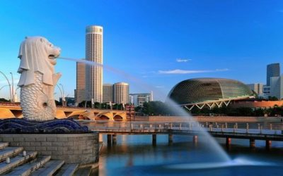 Singapura Akan Menjadi Tuan Rumah Penghargaan  The World's 50 Best Restaurants Tahun 2019