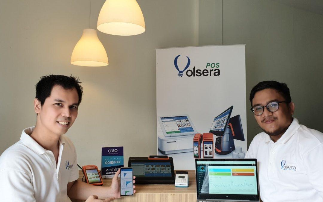 Pertama, OlseraPOS Luncurkan Aplikasi Olsera Office