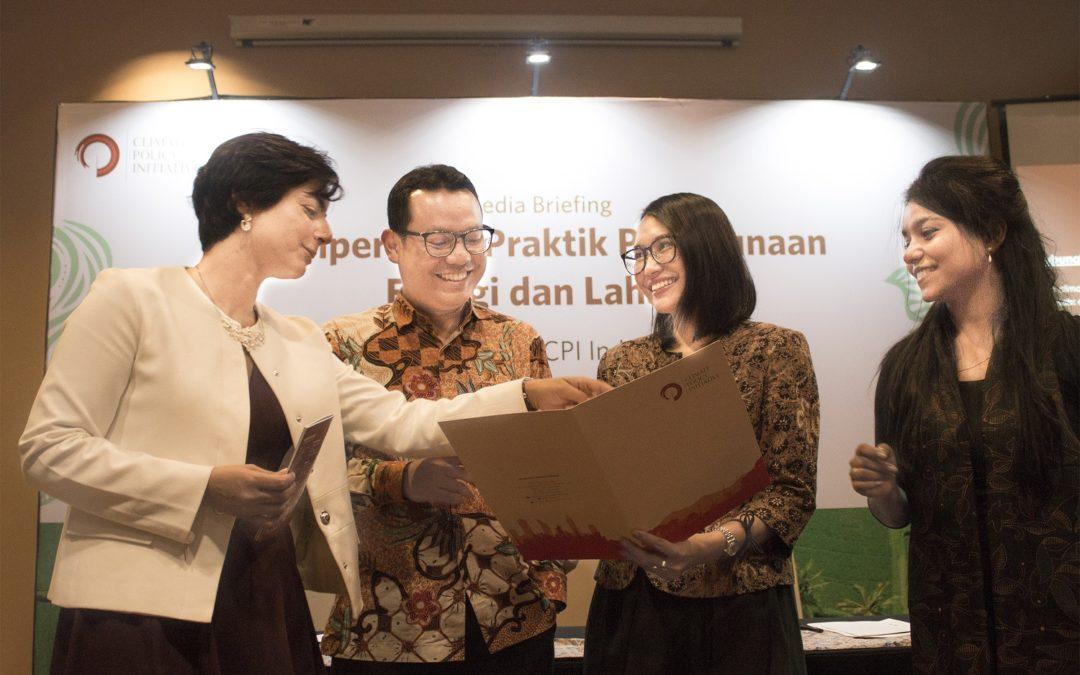 Yayasan CPI Indonesia Mengumumkan Susunan Anggota Dewan Yayasan Baru