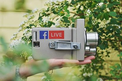 Live Streaming Media Sosial Merek Anda Tidak Lancar?