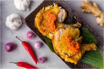 Situs Web Asian Food Network Milik Discovery Asia Pacific Diluncurkan  dalam Bahasa Indonesia dan Melayu