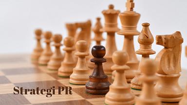 Pembahasan Strategi PR