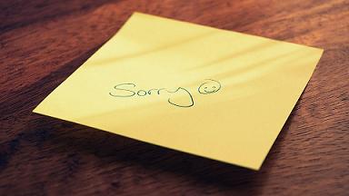 Bagaimana Cara Menyampaikan Permohonan Maaf yang Baik dari Perusahaan?