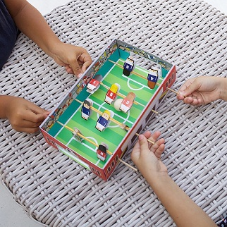 Indonesian Toymaker GummyBox Delivers Screen-Free  Educational Toys As COVID-19 Continues to Keep Children at Home