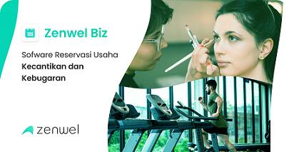 Olsera POS Hadirkan Zenwel, Solusi Manajemen Reservasi Online to Offline (O2O) untuk Usaha Kecantikan dan Kebugaran