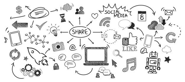 Apa Saja Prediksi Tren Media Sosial di 2021?