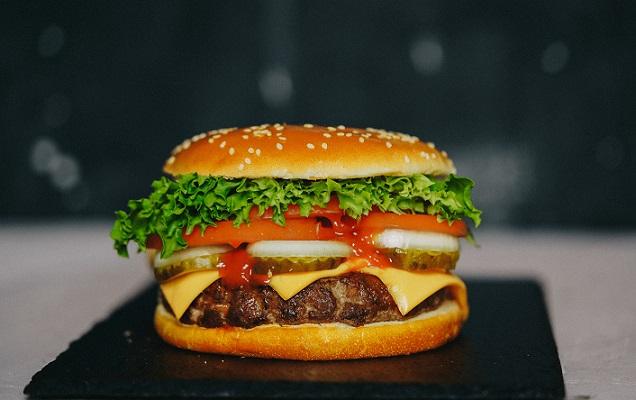 Ide Kreatif Burger King yang Patut di Contoh