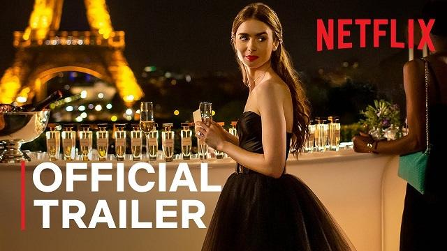 'Emily in Paris' vs IRL