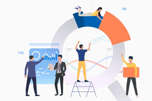 Manfaat Data-driven Public Relations