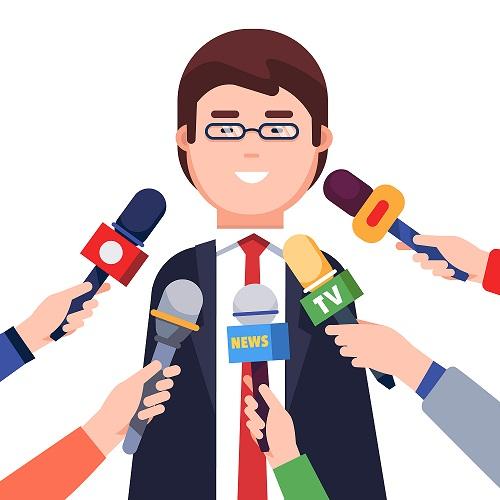 Pentingnya Memiliki Juru Bicara yang Baik untuk Bisnis Anda