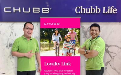 Chubb Life Indonesia targets High Net Worth with Loyalty Link Insurance