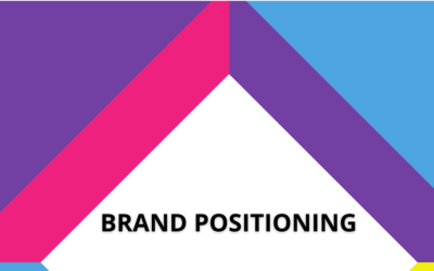 Apa itu Brand Positioning?